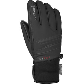 Reusch Tomke STORMBLOXX Gloves Women black